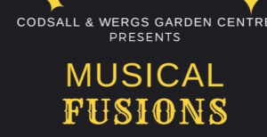 Musical Fusions - An evening of Songs from Stage & Screen @ The GreenHouse Kitchen